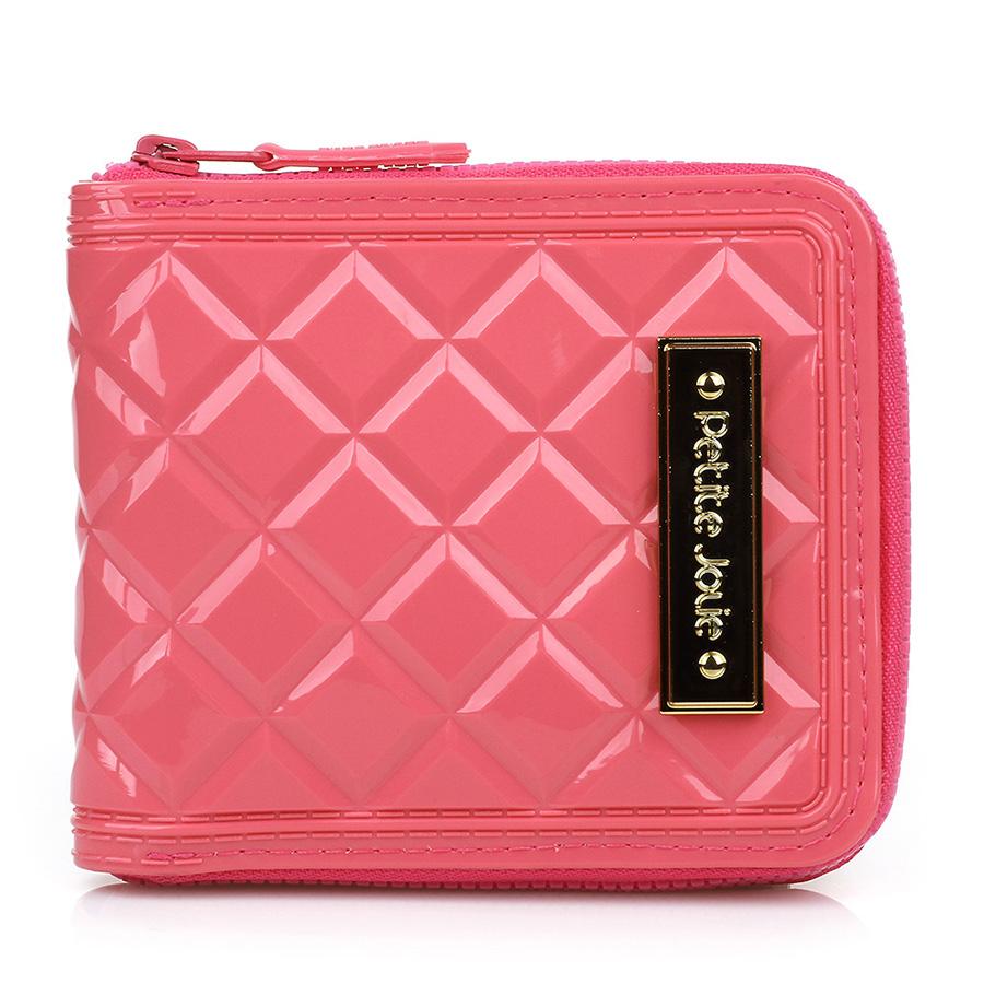 Carteira Pink Petite Jolie PJ2031