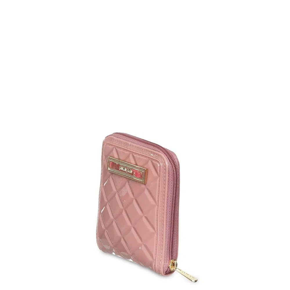 Carteira Pocket Petite Jolie PJ20027 - Záten