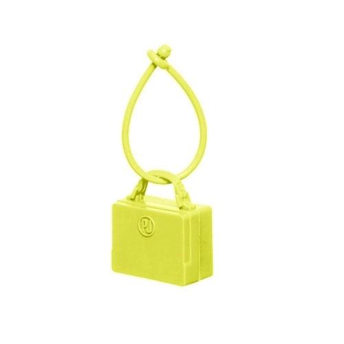 Chaveiro Mini Bolsa Box Petite Jolie PJ6030 - Záten