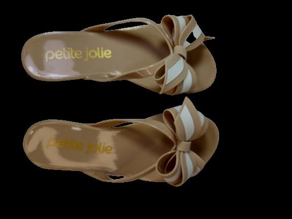 Rasteira Lucky Petite Jolie PJ 5533 - Záten