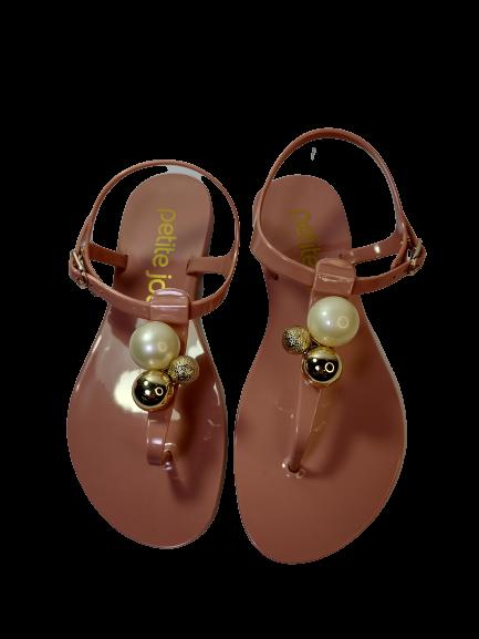 Sandália Noah Petite Jolie 5638 - Záten