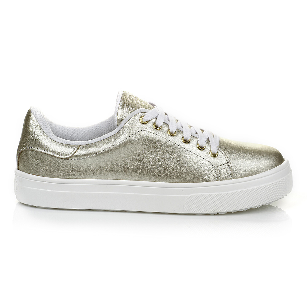Tênis Casual Champagne DNA Shoes 40001