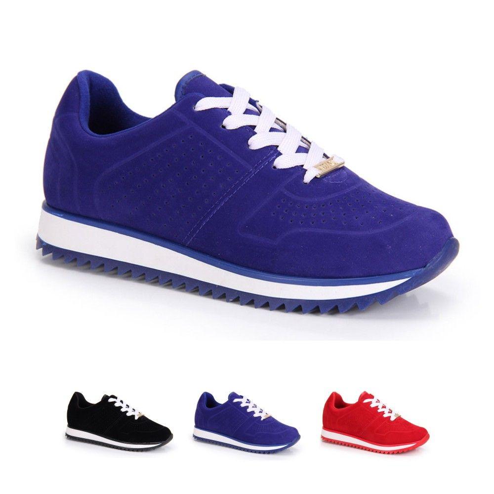 Tênis Jogging Vizzano 1234.125