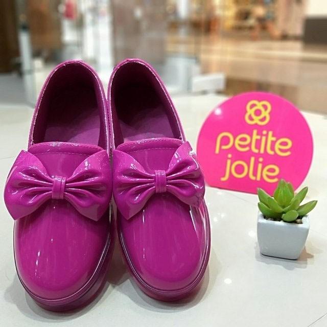 Tênis Lupita Petite Jolie PJ5445 - Záten