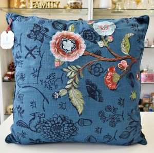 Almofada Spring To Life 02 Tons Azul Pip Studio - 57270