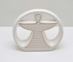 * Angel Ceramica Dourado - 59022