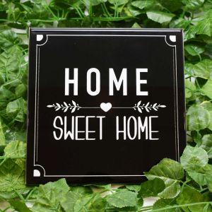 Azulejo Decorativo Home Sweet Home - 58672