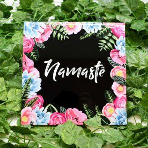 Azulejo Decorativo Namastê - 58687