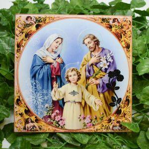 Azulejo Decorativo Sagrada Família - 58656