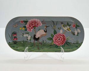 Bandeja Travessa Blushing Birds Pip Studio - 58319