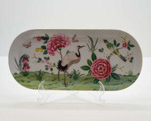 Bandeja Travessa Blushing Birds Pip Studio - 58320