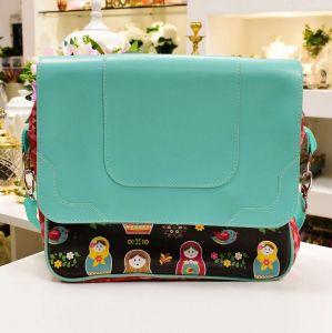 Bolsa Messenger Bag Matrioska - 56885
