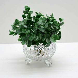 * Bowl de Cristal Com Pé Angelica - 58969