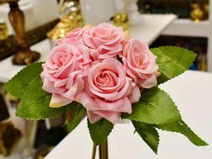 Buquê De Rosas - 55392
