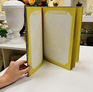 Caderno Receita  Spring To Life Pip Studio - 56099