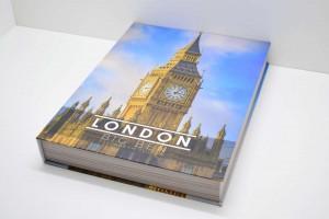 * Caixa Livro London - 58966