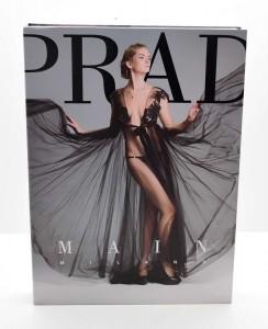 * Caixa Livro Prada - 59061