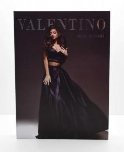 * Caixa Livro Valentino - 59010
