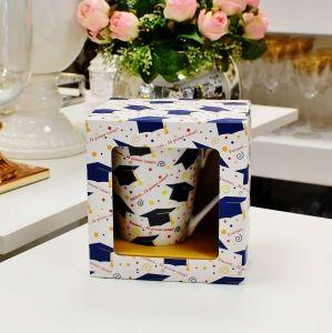 Caneca Porcelana 300ML Formatura - 56599