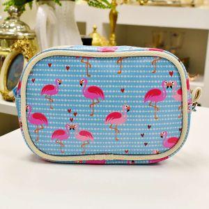 Carteira De Mão Flamingo - 55849