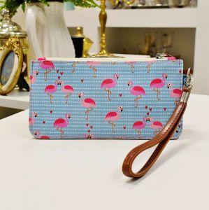 Carteira Flamingo Slim - 55846
