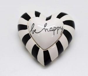 * Coração Be Happy - 59025