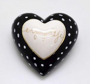 * Coração Enjoy Life - 59038