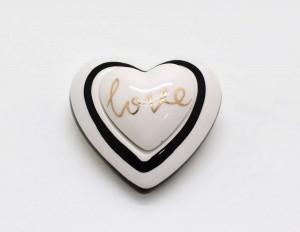 * Coração Love - 59023
