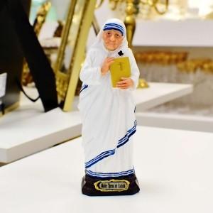 Enfeite De Resina Madre Teresa De Calcutá - 56699