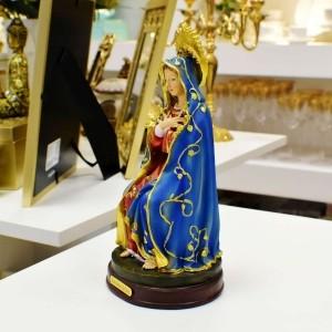 Enfeite De Resina Nossa Senhora Das Dores - 56706