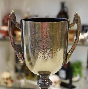 Enfeite Taça Champs - 57224