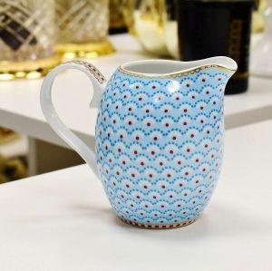 Jarrinha Azul Floral 2.0 Pip Studio - 56321