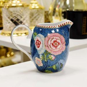 Leiteira Jarrinha Azul Spring To Life Pip Studio - 54944