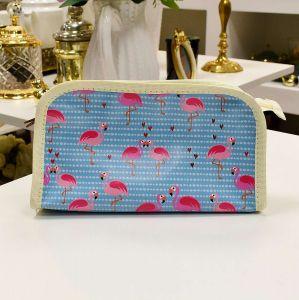 Necessaire Básica Flamingo - 55839