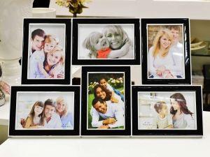 Porta Retrato 06 Fotos - 56801
