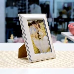 Porta Retrato De Plástico Momentos 10X15cm - 55479