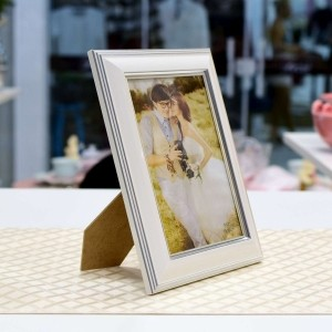 Porta Retrato De Plástico Momentos 13X18cm - 55478