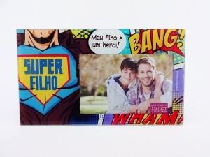 Porta Retrato Super Filho 15x10 cm 10250