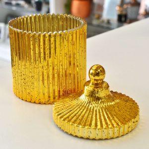 Pote Dourado Gold - 56892