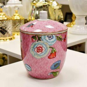 Pote Rosa Spring To Life Pip Studio  - 55144