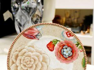 Prato de Pão Off White Spring To Life Pip Studio - 55281
