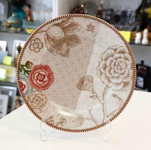 Prato De Sobremesa Branco Spring To Life Pip Studio - 55145
