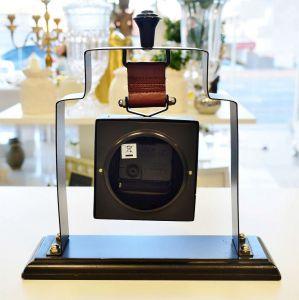 Relógio De Mesa Vintage - 57139