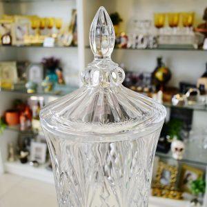 Suqueira Dispenser De Cristal Brandon 2,2 Litros - 57310