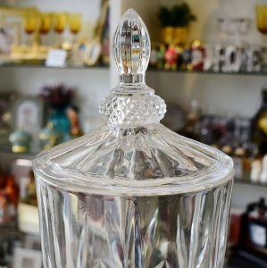 Suqueira Dispenser De Cristal Brandon 3 Litros - 57320