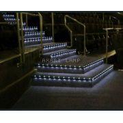 Degrau Iluminado de LED