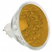 Lâmpada Dicroica LED20 127V 1W Ambar Avant