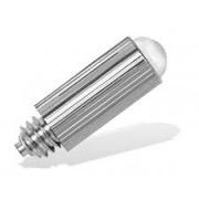 K-128 LED Lâmpada para Laringoscópio Universal LED - Rosca Grossa