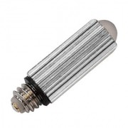 LAMP K227 LED P/LARNG.INFANTIL Rosca fina longa 2,5V a 3,5V  T16x4