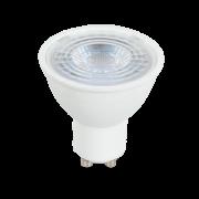 Lâmpada Dicroica LED GU10 6,5W 3000K